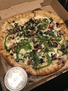 Mellow Mushroom Athens Delivery Menu